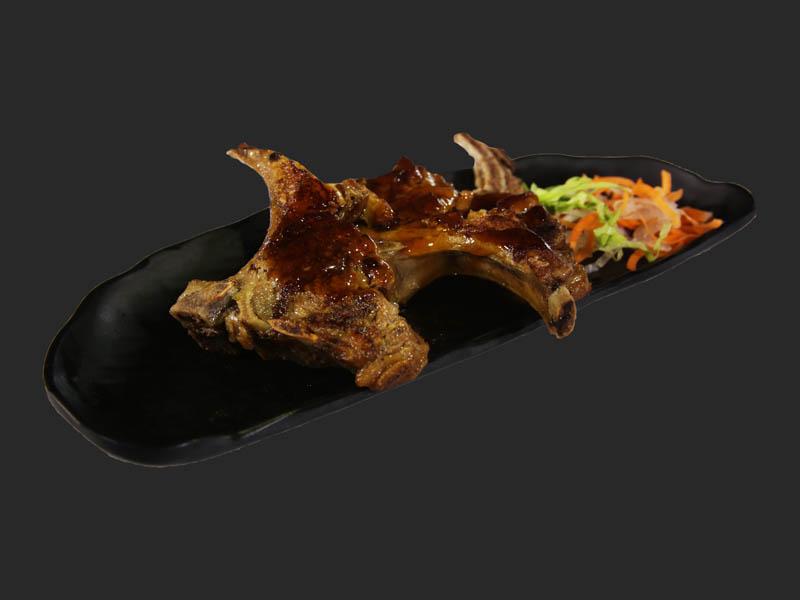 Lamb chop 1pcs