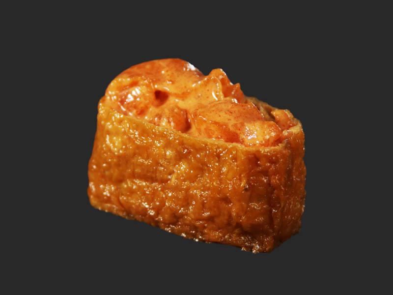 Kimchi Salmon
