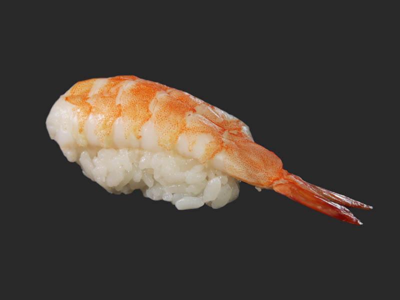 3. Shrimp
