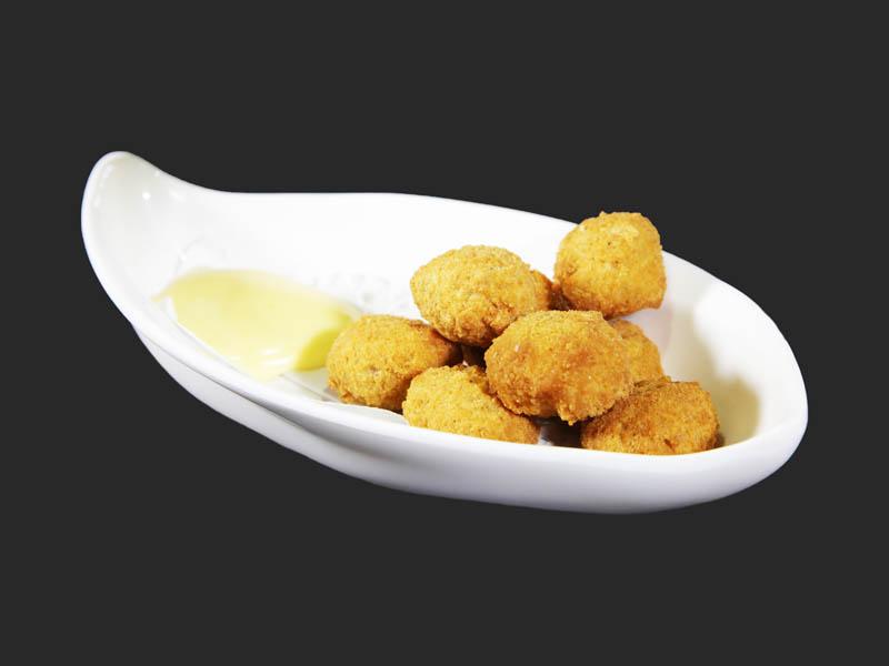 Chicken poppets